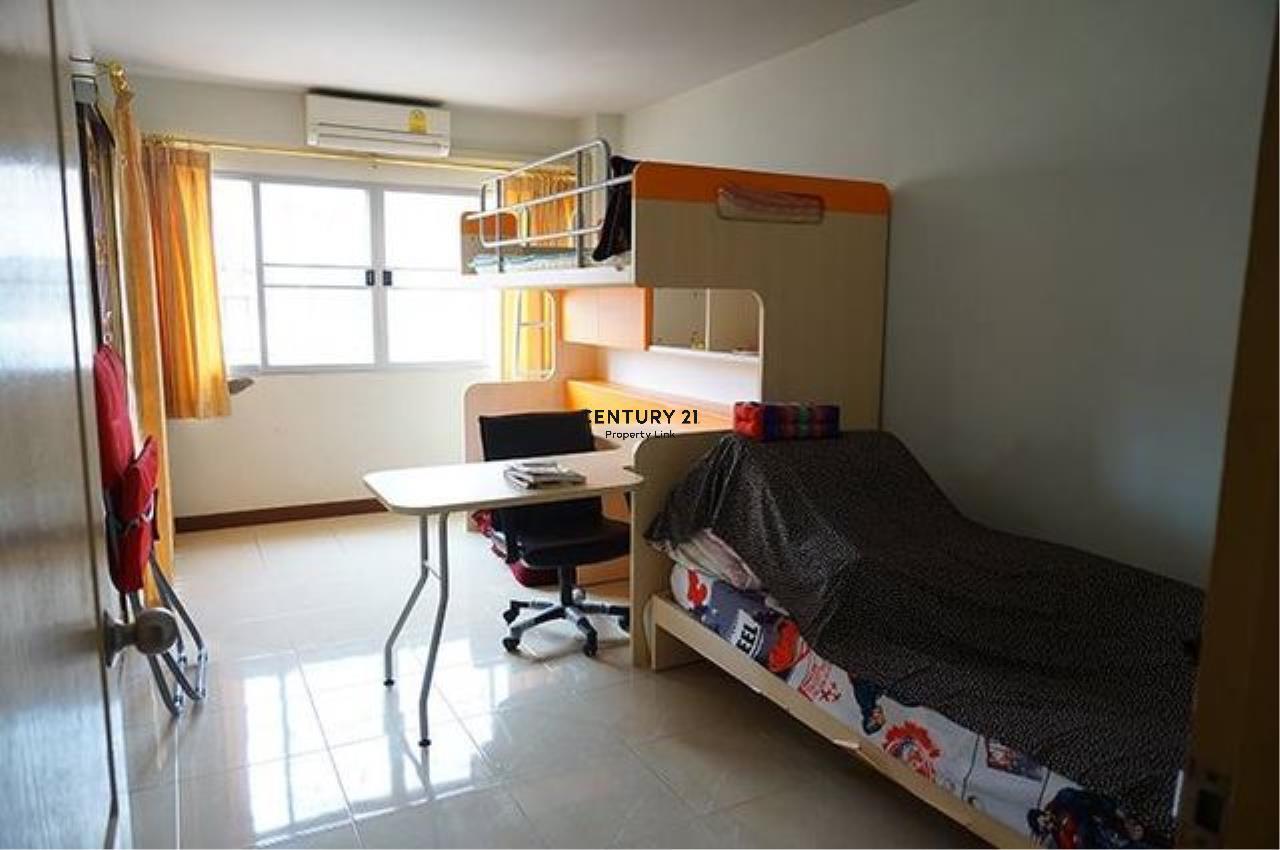 Century21 Property Link Agency's 38-TH-61045 Townhouse 2 Storeys @Phetkasem Soi 106 near Southeast Asia University  8