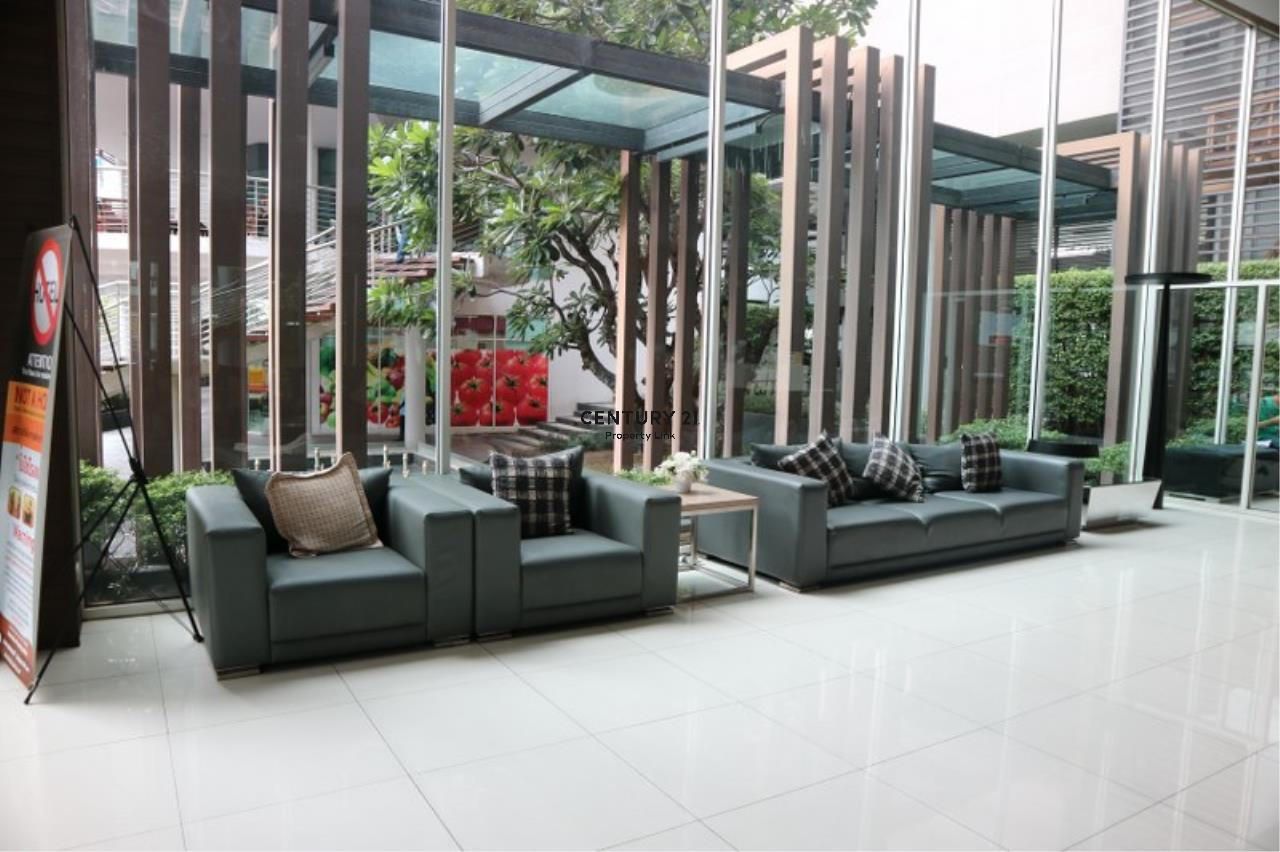 Century21 Property Link Agency's 39-CC-61179 Ideo Mix Phaholyothin Near BTS Saphan Kwai Phaholyothin Road.Room For Sale 1 Bedroom Sale price 5 MB.  17