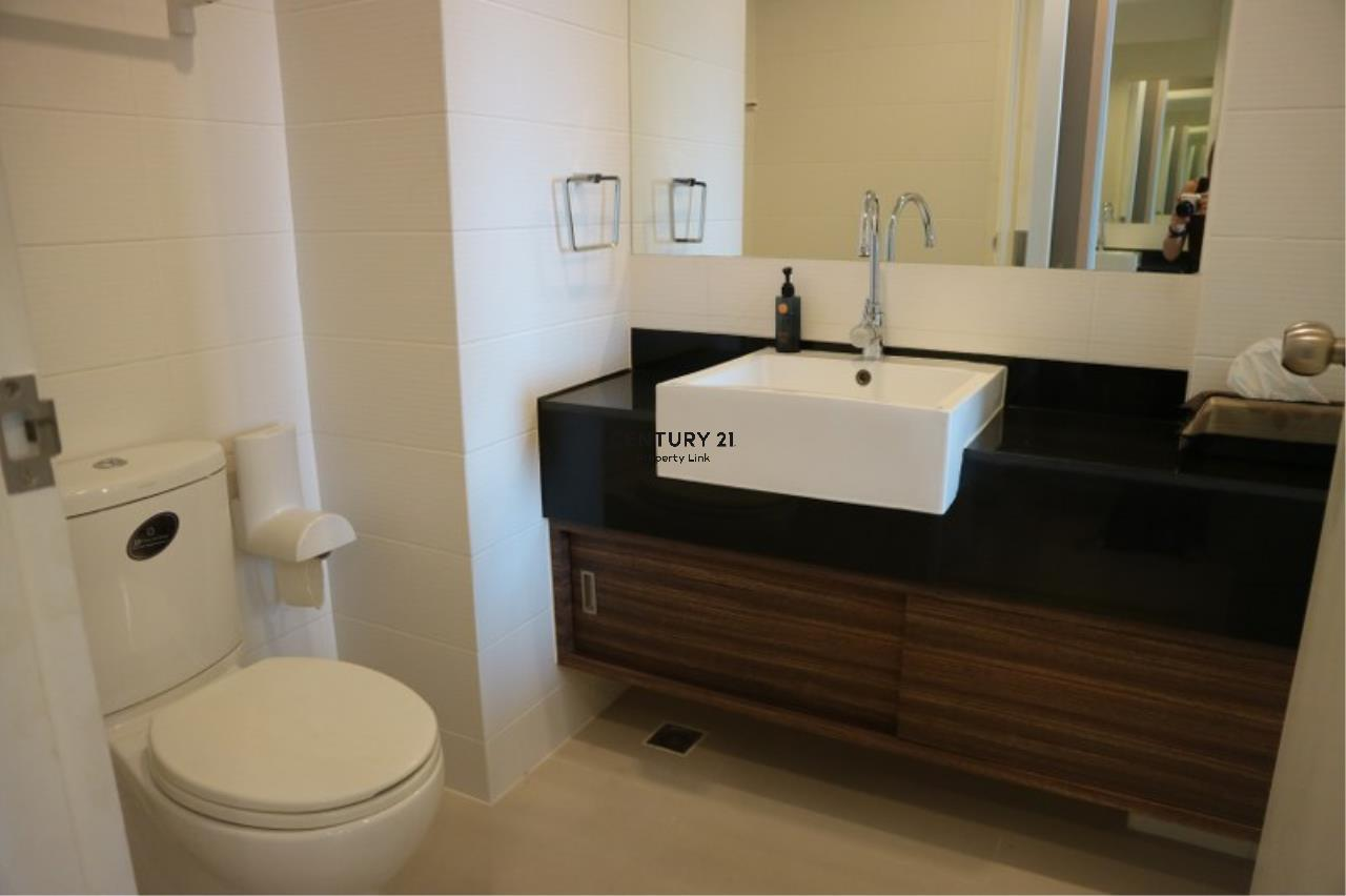 Century21 Property Link Agency's 39-CC-61179 Ideo Mix Phaholyothin Near BTS Saphan Kwai Phaholyothin Road.Room For Sale 1 Bedroom Sale price 5 MB.  9