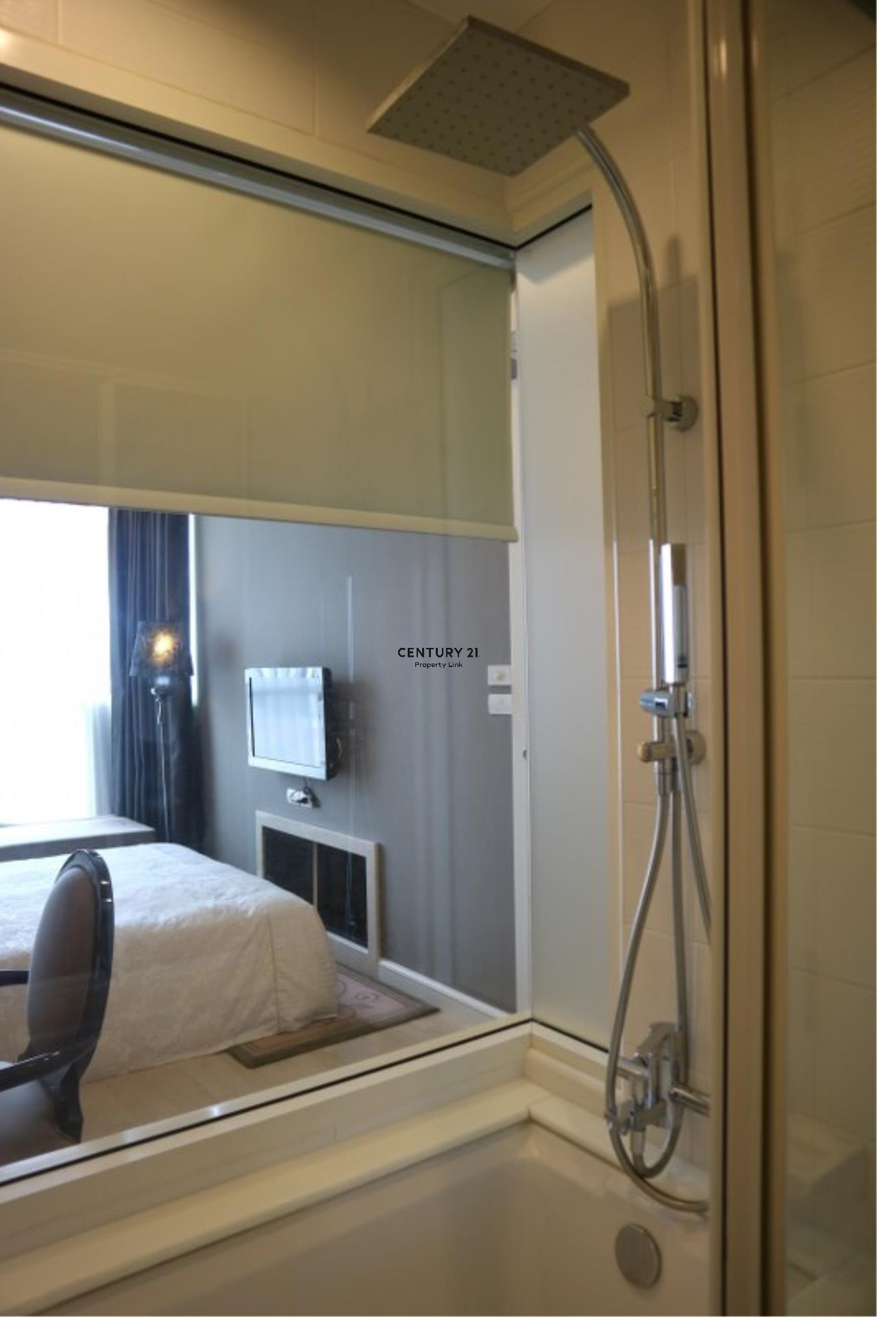 Century21 Property Link Agency's 39-CC-61179 Ideo Mix Phaholyothin Near BTS Saphan Kwai Phaholyothin Road.Room For Sale 1 Bedroom Sale price 5 MB.  10