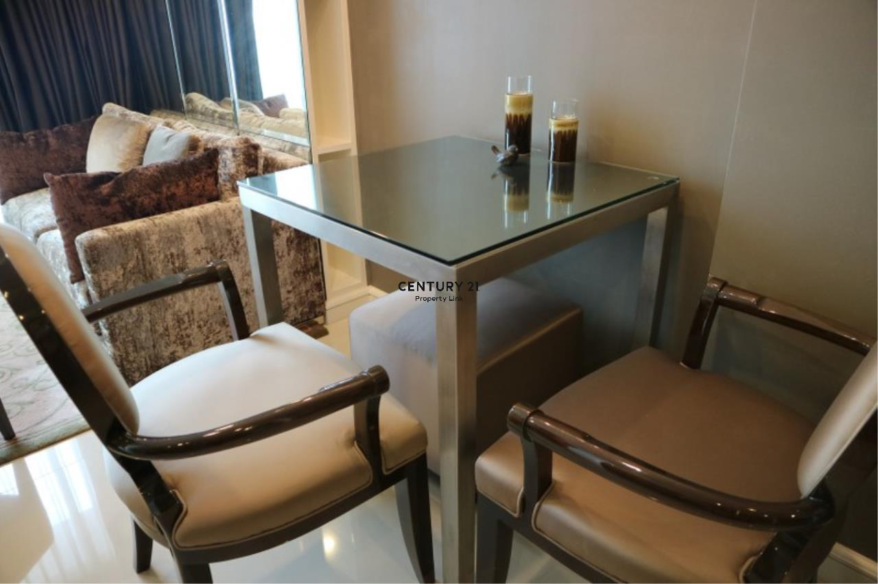 Century21 Property Link Agency's 39-CC-61179 Ideo Mix Phaholyothin Near BTS Saphan Kwai Phaholyothin Road.Room For Sale 1 Bedroom Sale price 5 MB.  6