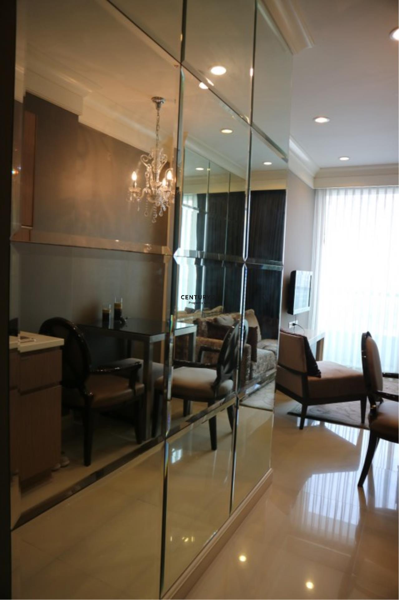 Century21 Property Link Agency's 39-CC-61179 Ideo Mix Phaholyothin Near BTS Saphan Kwai Phaholyothin Road.Room For Sale 1 Bedroom Sale price 5 MB.  13