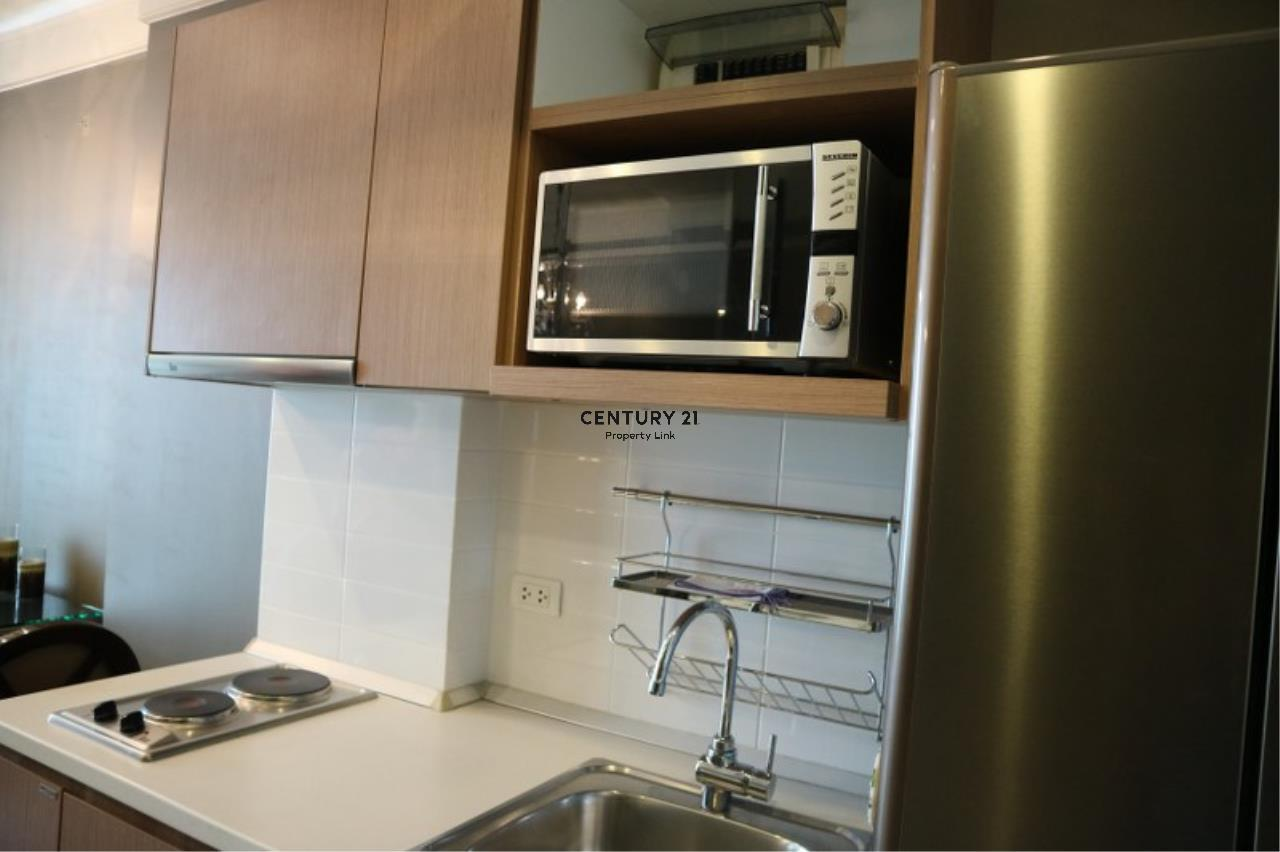 Century21 Property Link Agency's 39-CC-61179 Ideo Mix Phaholyothin Near BTS Saphan Kwai Phaholyothin Road.Room For Sale 1 Bedroom Sale price 5 MB.  11
