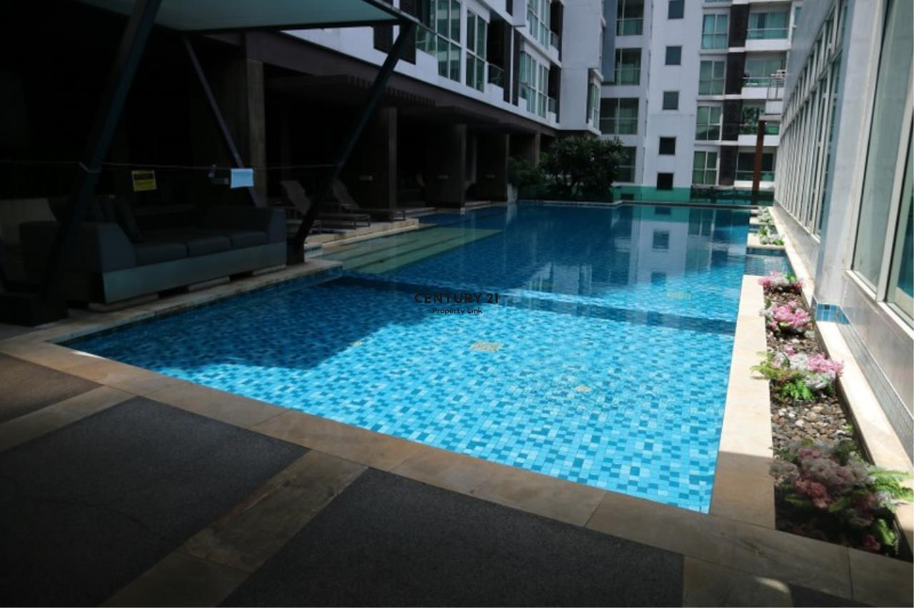 Century21 Property Link Agency's 39-CC-61179 Ideo Mix Phaholyothin Near BTS Saphan Kwai Phaholyothin Road.Room For Sale 1 Bedroom Sale price 5 MB.  19