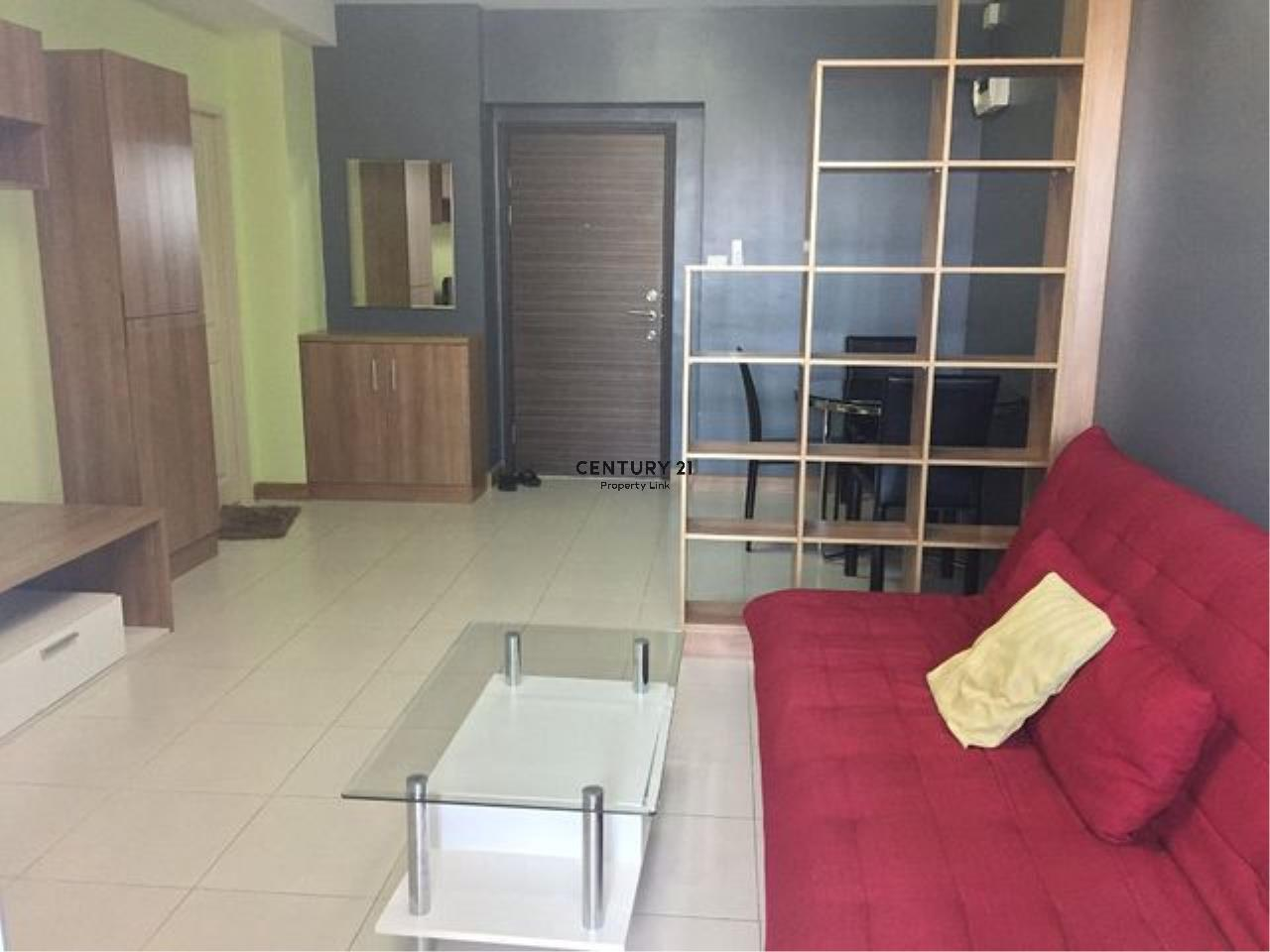 Century21 Property Link Agency's 39-CC-61272 Supalai Park Ratchayothin Room For Sale 2 Bedroom Chatuchak Nearby Phahon Yothin MRT Selling price 5 MB.   1
