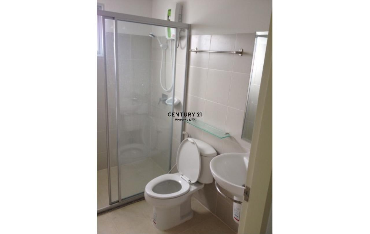 Century21 Property Link Agency's 39-CC-61272 Supalai Park Ratchayothin Room For Sale 2 Bedroom Chatuchak Nearby Phahon Yothin MRT Selling price 5 MB.   10