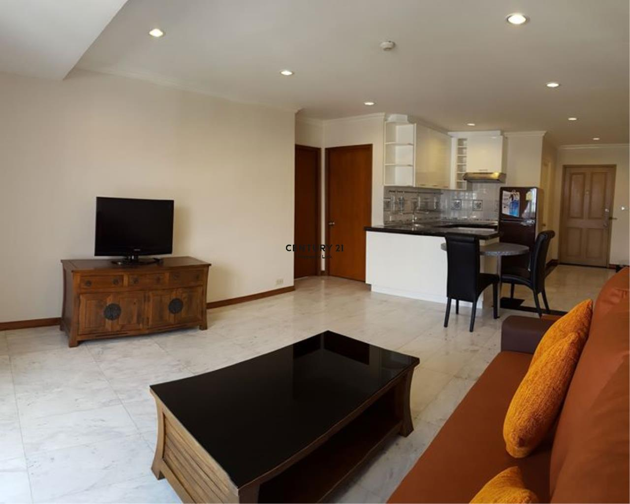 Century21 Property Link Agency's 39-CC-61387 Baan Sukhumvit Room For Rent Near BTS Thong lo Sukhumvit Road 2 Bedroom 27,000 THB./ month 4