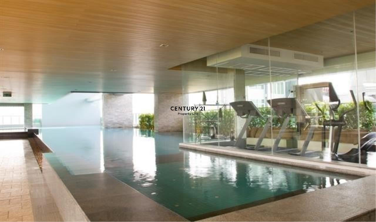 Century21 Property Link Agency's 39-CC-61435 Ideo Verve Ratchaprarop Room For Sale 2 Bedroom Nearby @ Ratchaprarop Airport Rail Link BTS Phaya Thai Sale price 9.7 MB.   6