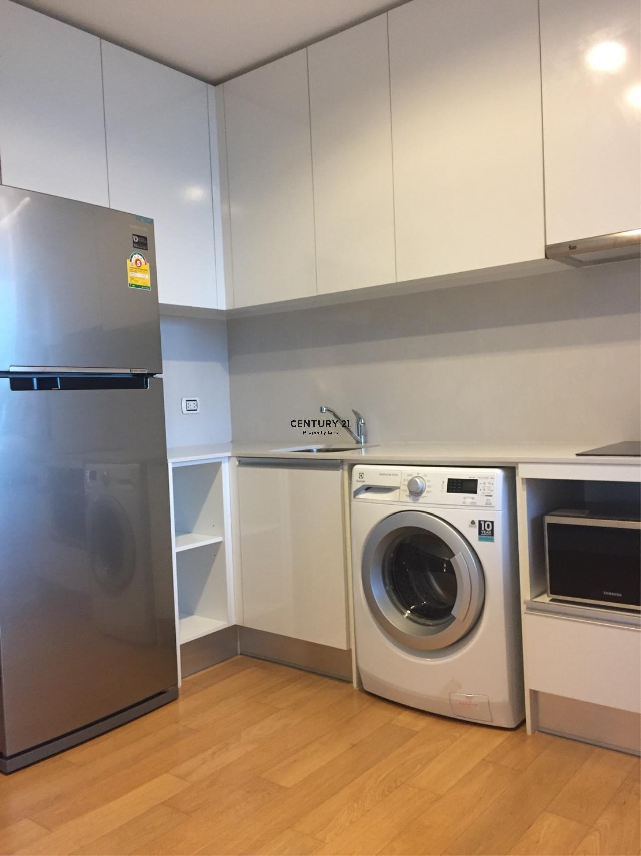 Century21 Property Link Agency's 39-CC-61448 Equinox Phahol-Vibha HIGH CLASS Room For Rent Near MRT @Chatuchak Park BTS @ Mo Chit Phahonyothin Road 2 Bedroom Rental 40,000 THB./ month  10