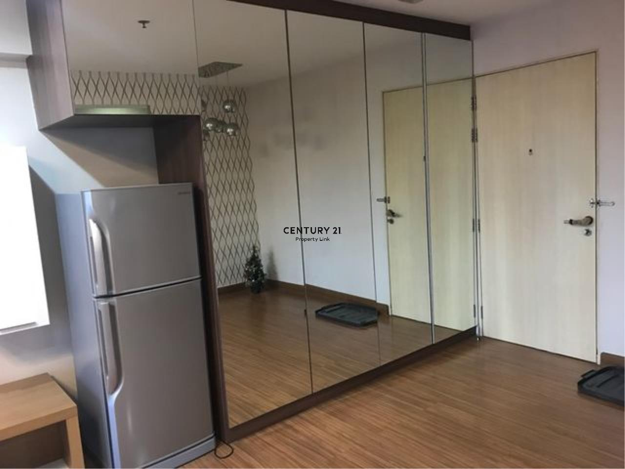 Century21 Property Link Agency's 39-CC-61511 My Resort Bangkok Room For Rent Phetchaburi Road Near MRT Phetchaburi 2 Bedroom 32,500 THB./ month 2