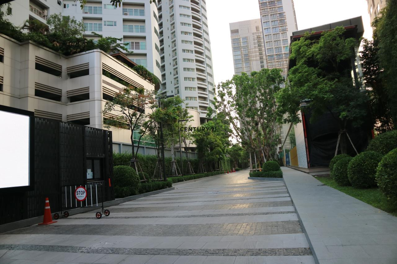 Century21 Property Link Agency's 39-CC-61512 Park 24 Room For Sale/ Rent 1 Bedroom Near BTS Phrom Phong Sale price 7.57MB./ 28,000THB/ month 11