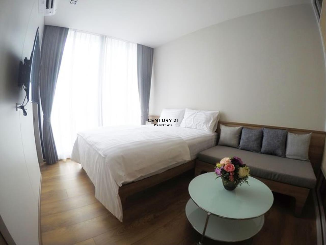 Century21 Property Link Agency's 39-CC-61513 Park 24 Room For Sale/ Rent 1 Bedroom Near BTS Phrom Phong Sale price 7.55MB./ 28,000THB/ month 1