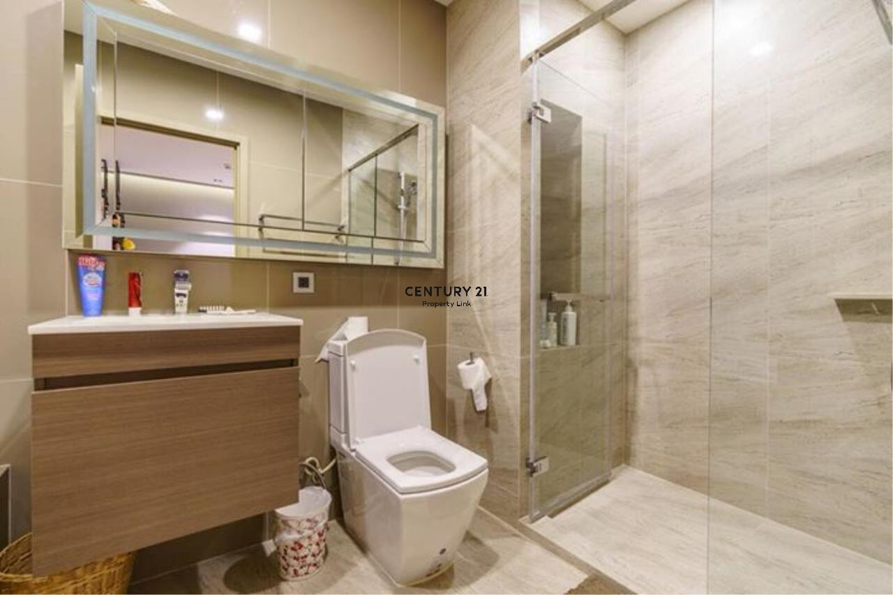 Century21 Property Link Agency's 39-CC-61540 Mori Haus Room For Sale 2 Bedroom Near On Nut BTS Sale price 10.2 MB.  9