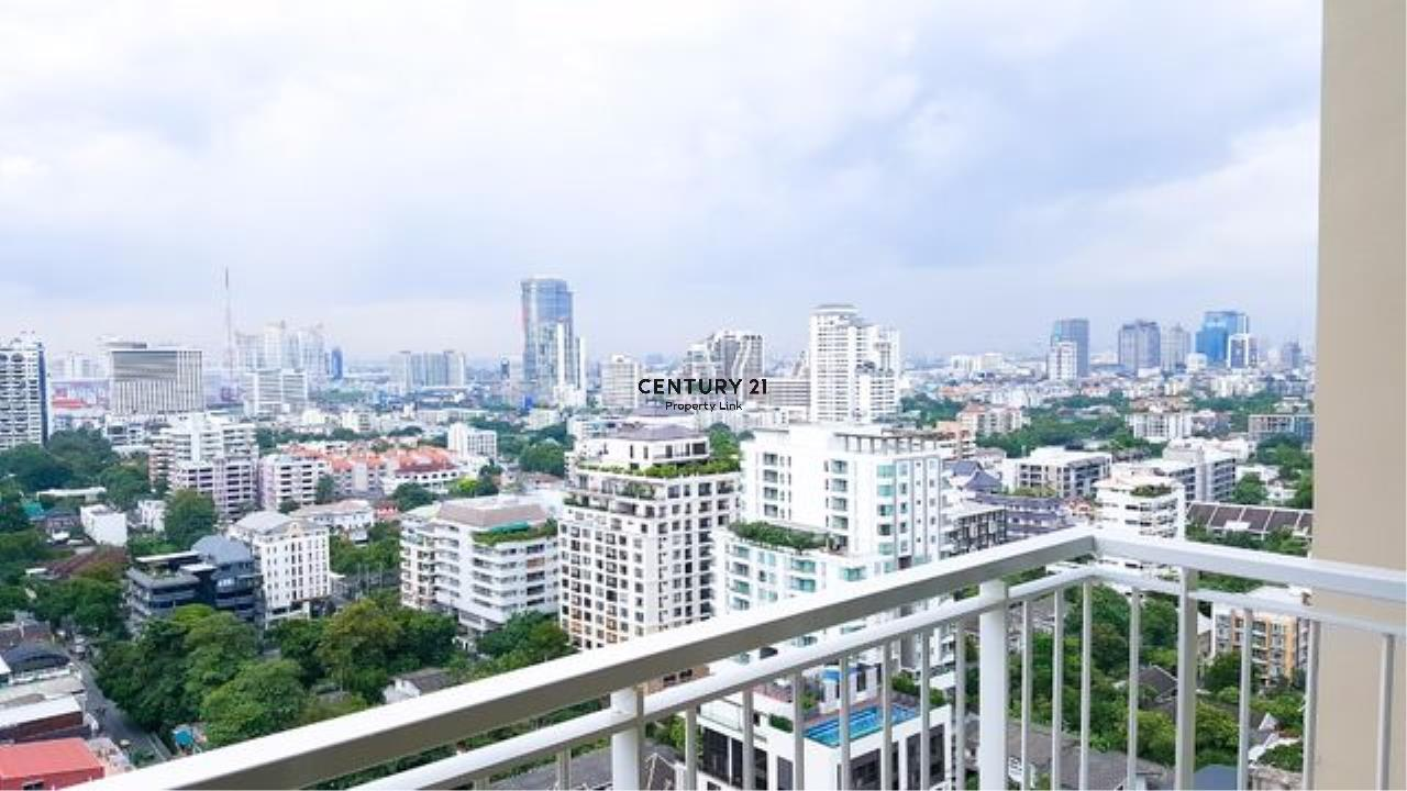 Century21 Property Link Agency's 39-CC-61542 Baan Siri 31 Room For Sale 3 Bedroom Nearby Phrom Phong BTS Sukhumvit Road Hot Deal Sale price 17.1 MB.  8
