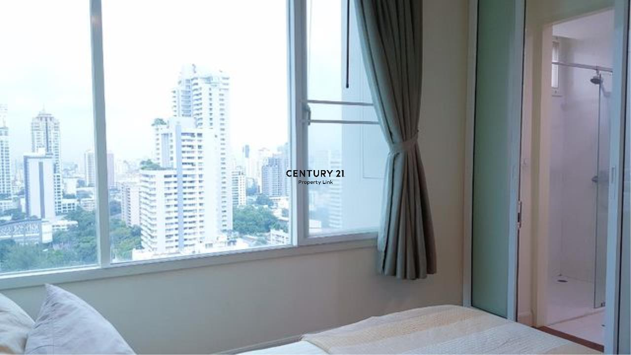 Century21 Property Link Agency's 39-CC-61542 Baan Siri 31 Room For Sale 3 Bedroom Nearby Phrom Phong BTS Sukhumvit Road Hot Deal Sale price 17.1 MB.  5