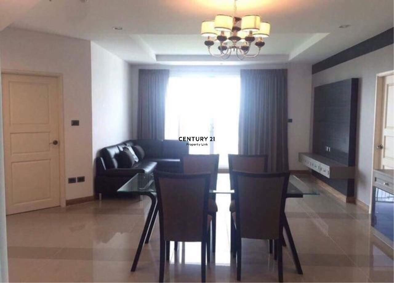Century21 Property Link Agency's 39-CC-61543 Supalai Wellington Room For Sale/ Rent 3 Bedroom Huai Khwang  Near MRT Thailand Cultural Centre Sale price 13 MB. Rental 60k / month 3