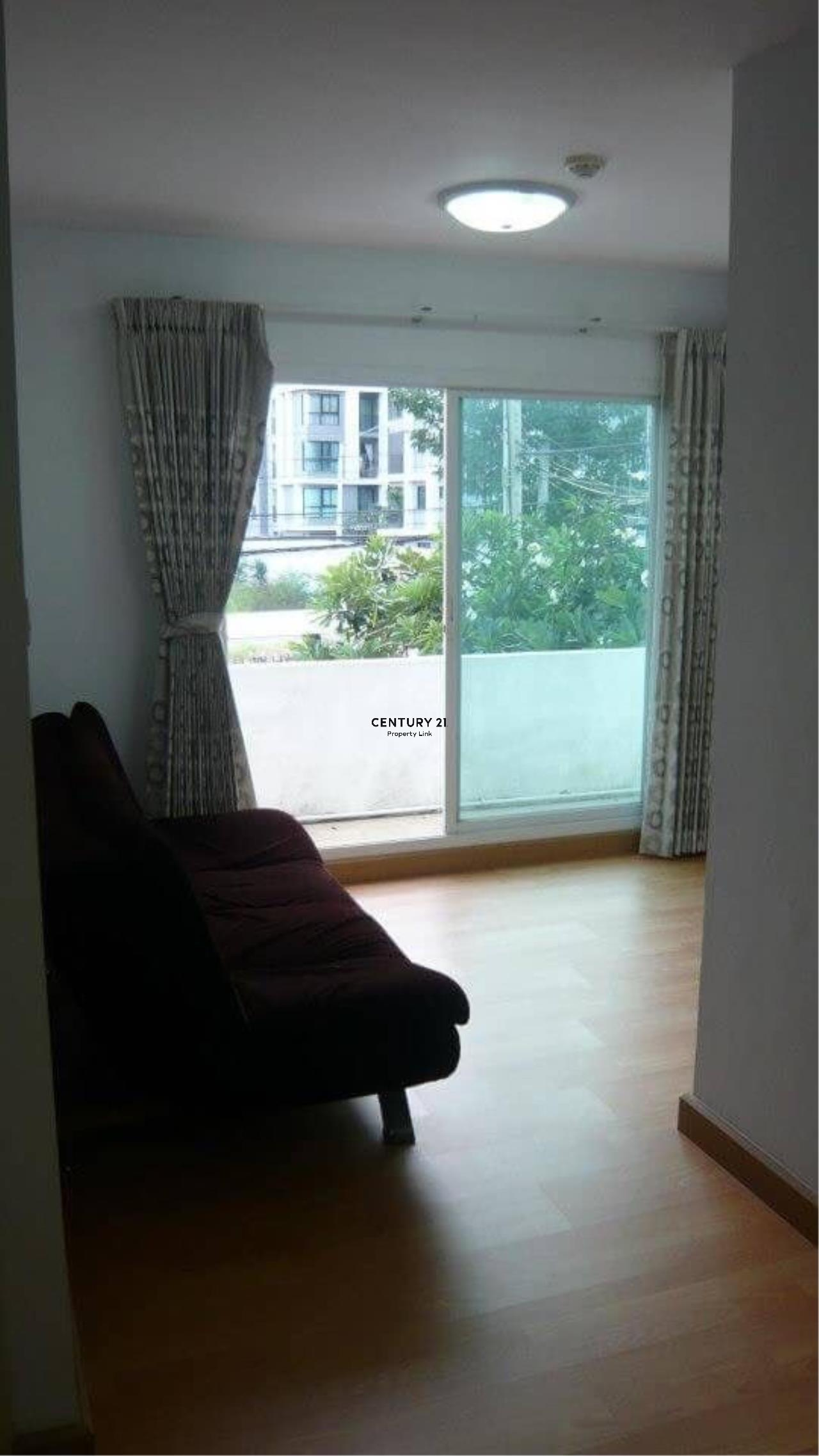 Century21 Property Link Agency's 39-CC-61545 Chateau In Town Ratchada 17 Near Huai Khwang MRT Ratchadapisek Road Room For Rent 2 Bedroom Rental 18,000THB / month  6
