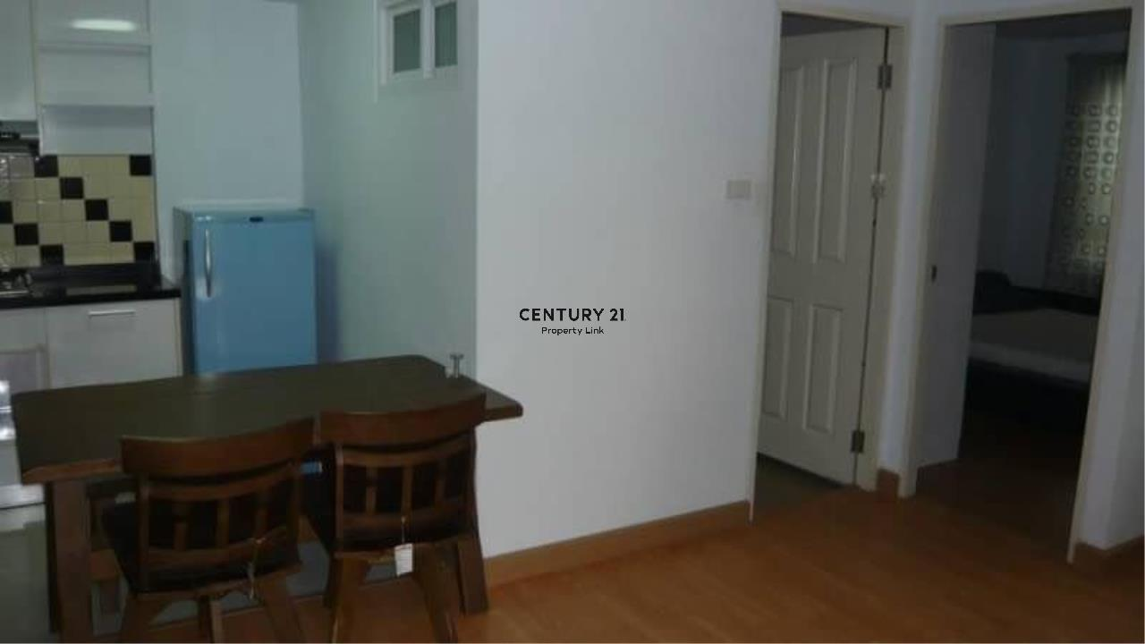 Century21 Property Link Agency's 39-CC-61545 Chateau In Town Ratchada 17 Near Huai Khwang MRT Ratchadapisek Road Room For Rent 2 Bedroom Rental 18,000THB / month  3