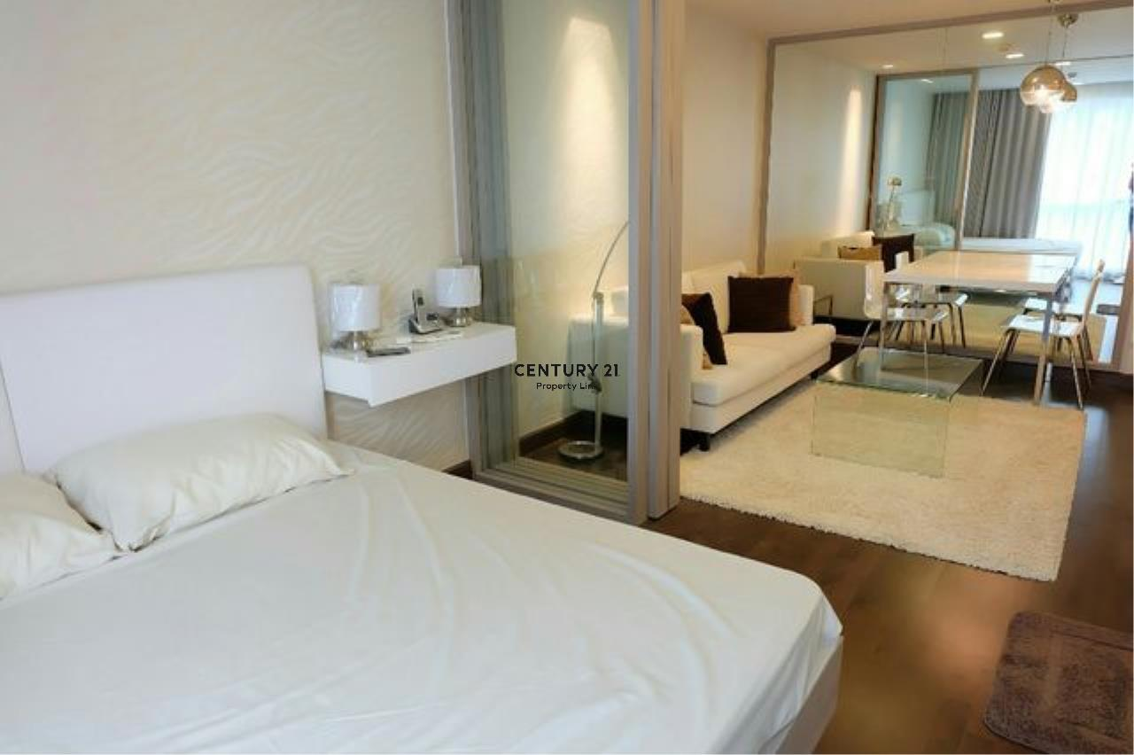 Century21 Property Link Agency's 39-CC-61567 LIV @5 Room For Sale/ Rent Near BTS NANA Sukhumvit Road 1 Bedroom Sale 4.1 M./ Rental 25,000 THB./ month 1