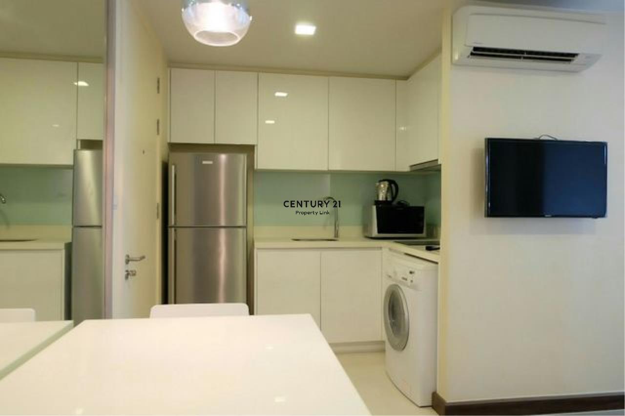 Century21 Property Link Agency's 39-CC-61567 LIV @5 Room For Sale/ Rent Near BTS NANA Sukhumvit Road 1 Bedroom Sale 4.1 M./ Rental 25,000 THB./ month 3
