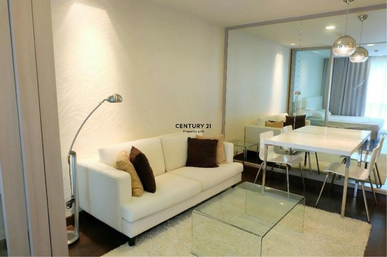 Century21 Property Link Agency's 39-CC-61567 LIV @5 Room For Sale/ Rent Near BTS NANA Sukhumvit Road 1 Bedroom Sale 4.1 M./ Rental 25,000 THB./ month 2