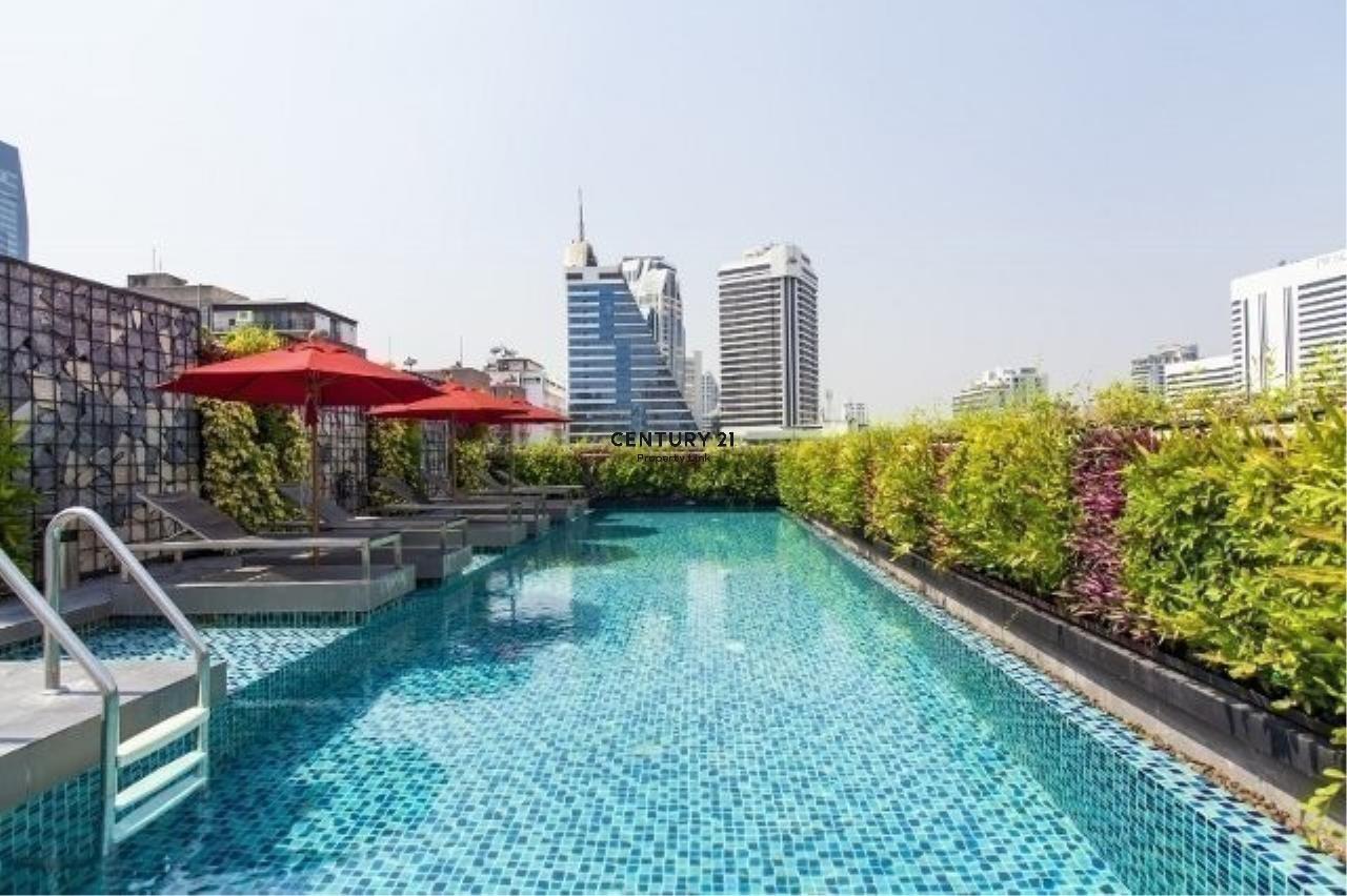 Century21 Property Link Agency's 39-CC-61567 LIV @5 Room For Sale/ Rent Near BTS NANA Sukhumvit Road 1 Bedroom Sale 4.1 M./ Rental 25,000 THB./ month 7