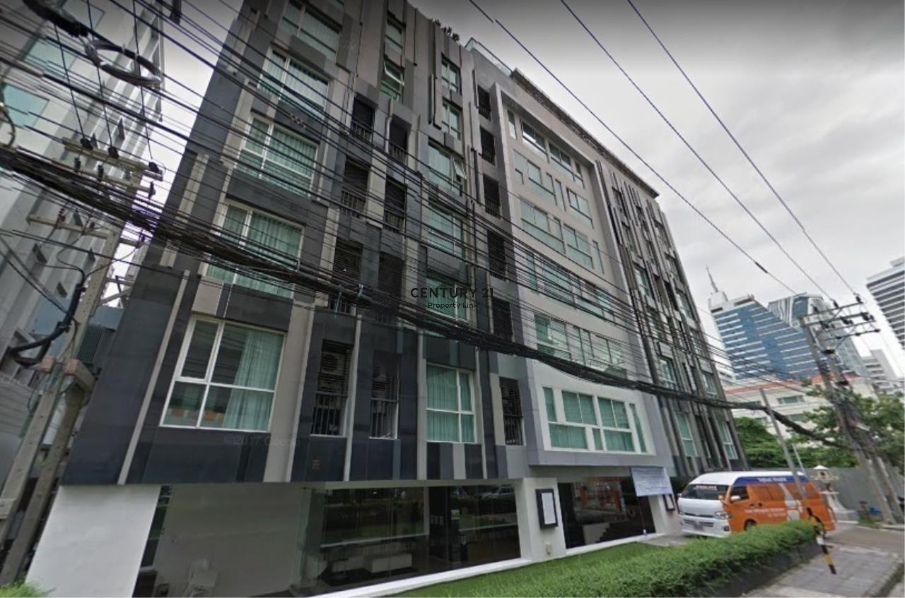 Century21 Property Link Agency's 39-CC-61567 LIV @5 Room For Sale/ Rent Near BTS NANA Sukhumvit Road 1 Bedroom Sale 4.1 M./ Rental 25,000 THB./ month 8