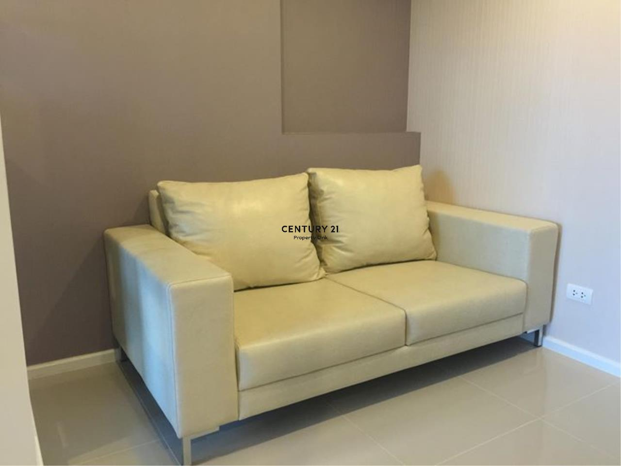 Century21 Property Link Agency's 39-CC-61592 Aspire Sukhumvit 48 Room For sale Condo Bangkok Phra Khanong BTS Sale 2.97 mb. 6