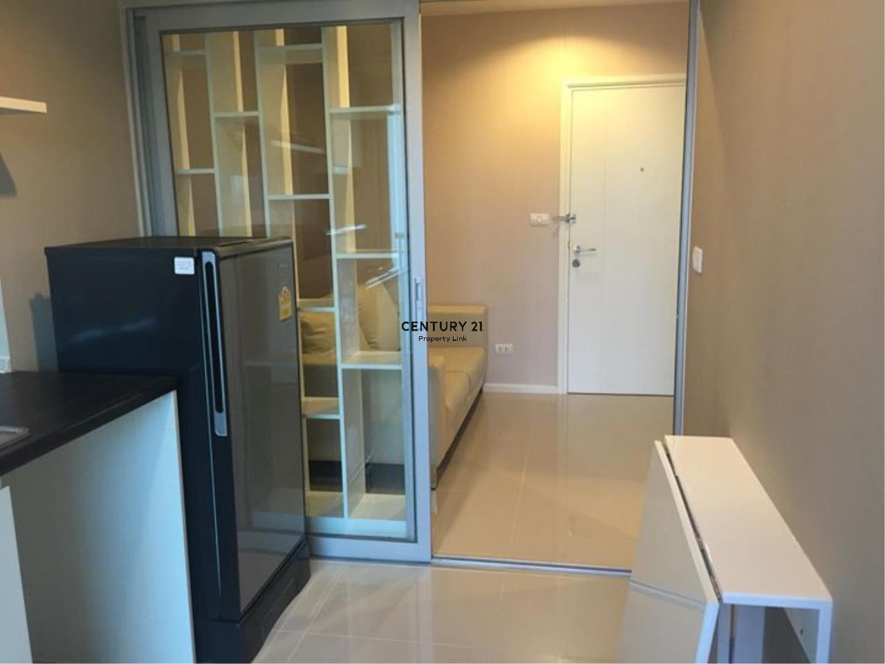 Century21 Property Link Agency's 39-CC-61592 Aspire Sukhumvit 48 Room For sale Condo Bangkok Phra Khanong BTS Sale 2.97 mb. 8