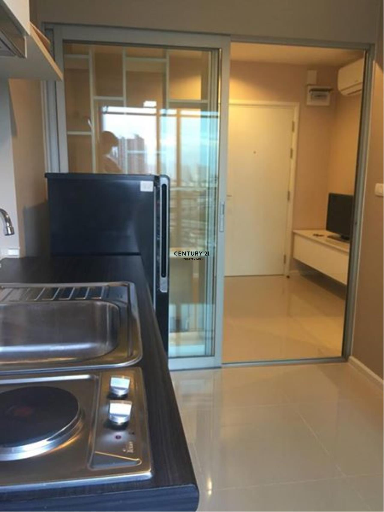 Century21 Property Link Agency's 39-CC-61592 Aspire Sukhumvit 48 Room For sale Condo Bangkok Phra Khanong BTS Sale 2.97 mb. 9