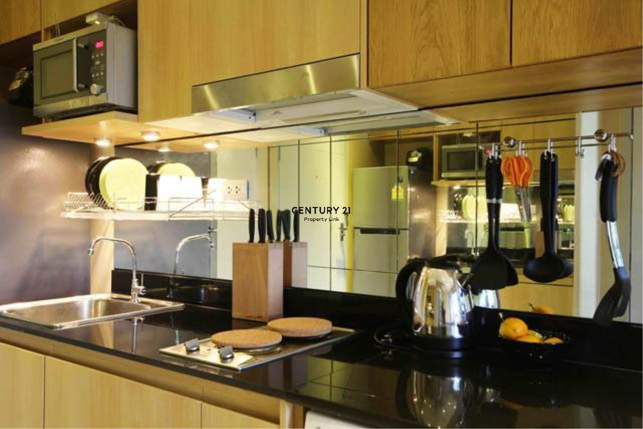 Century21 Property Link Agency's 39-CC-61593 Ideo BluCove Sukhumvit Condo For Sale / Rent BTS Udom Suk Bangna Sukhumvit Road Sale Price 4.39M. Rental 15,000 THB 5