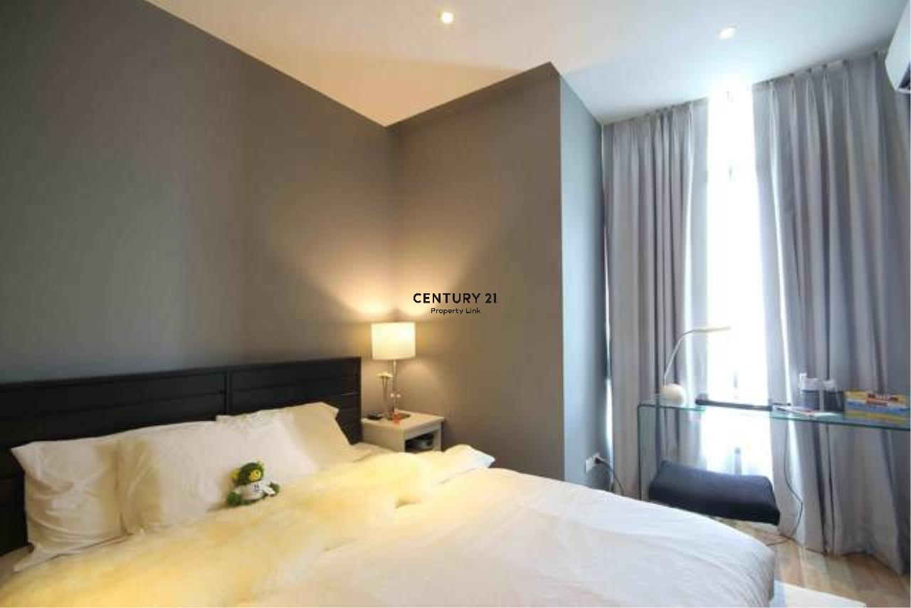 Century21 Property Link Agency's 39-CC-61593 Ideo BluCove Sukhumvit Condo For Sale / Rent BTS Udom Suk Bangna Sukhumvit Road Sale Price 4.39M. Rental 15,000 THB 3