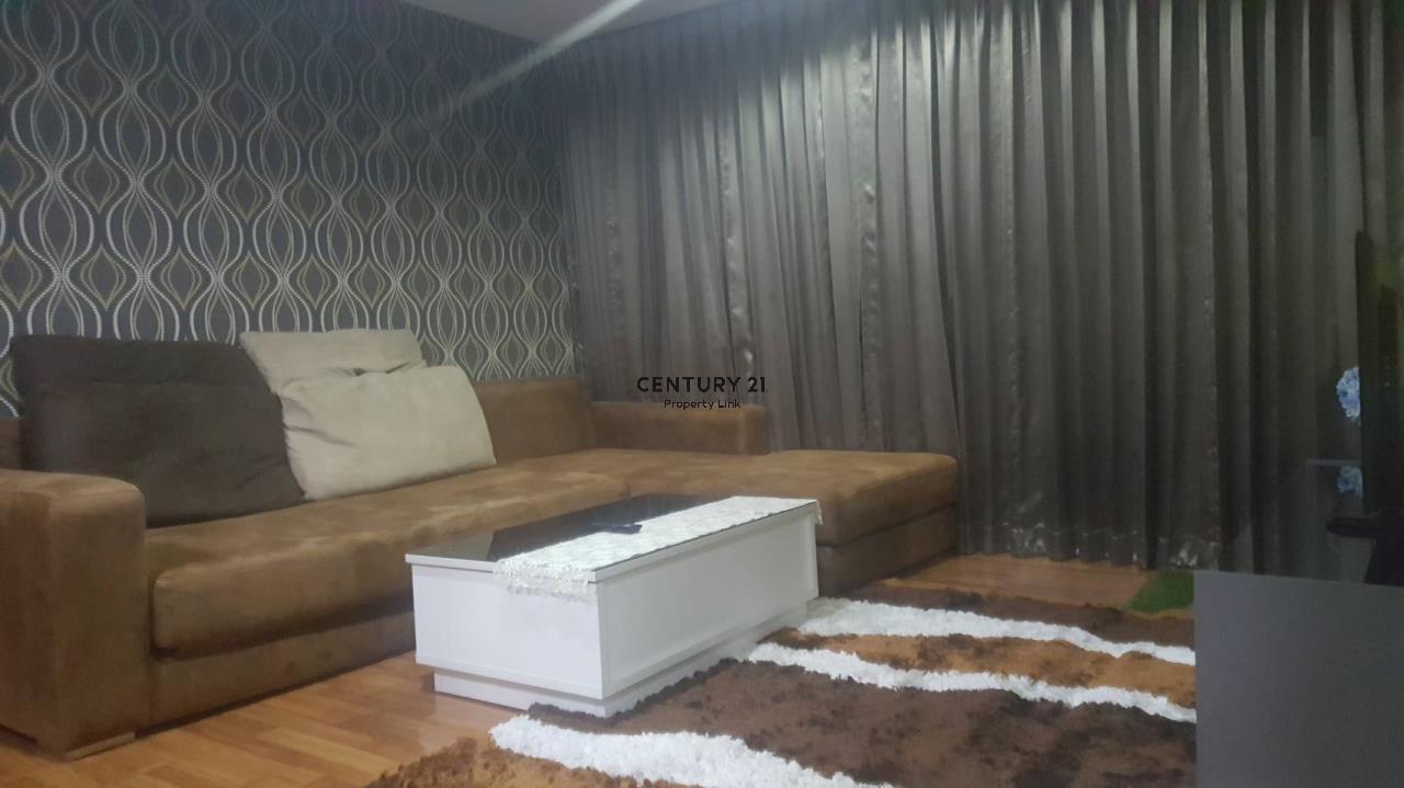 Century21 Property Link Agency's 39-CC-61595 PG Rama IX condo for Sale / Rent Condo Bangkok Near MRT RAMA 9 Sale Price 3M. / Rental 14,500 THB.  3