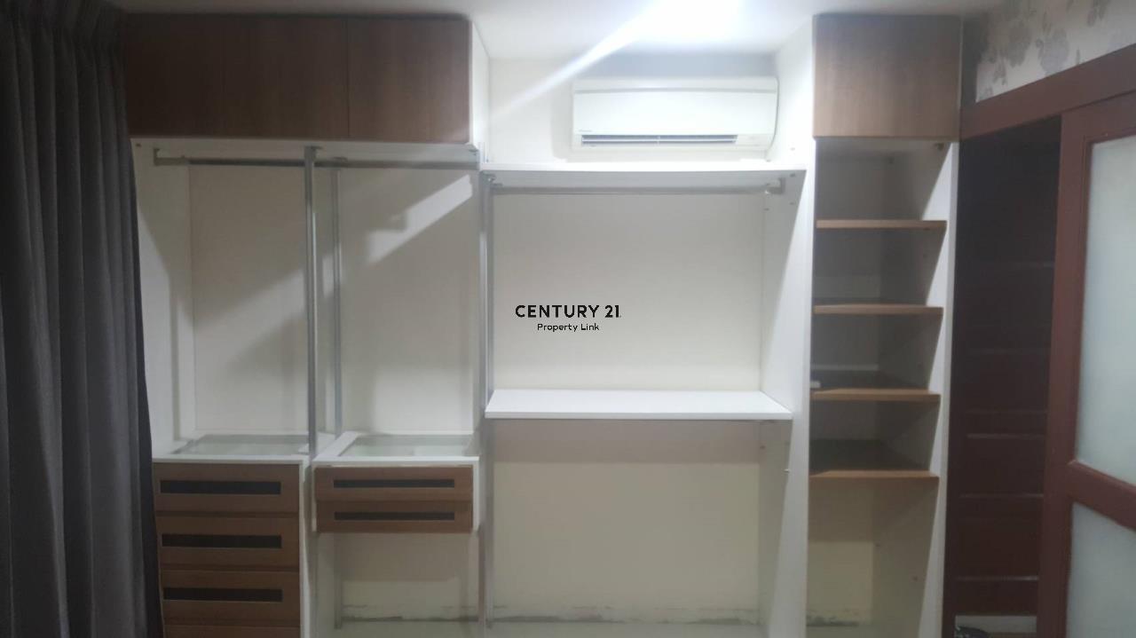 Century21 Property Link Agency's 39-CC-61595 PG Rama IX condo for Sale / Rent Condo Bangkok Near MRT RAMA 9 Sale Price 3M. / Rental 14,500 THB.  8