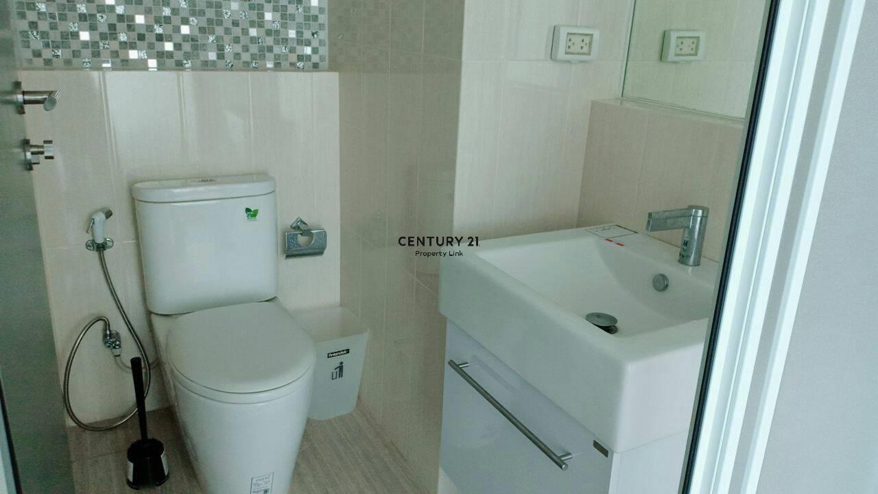 Century21 Property Link Agency's 39-CC-61596 Life Ratchadapisek Condo for Sale 1 bed Condo in bangkok MRT @Suthisarn / @Huai Khwang Sale 4.3 M. 7