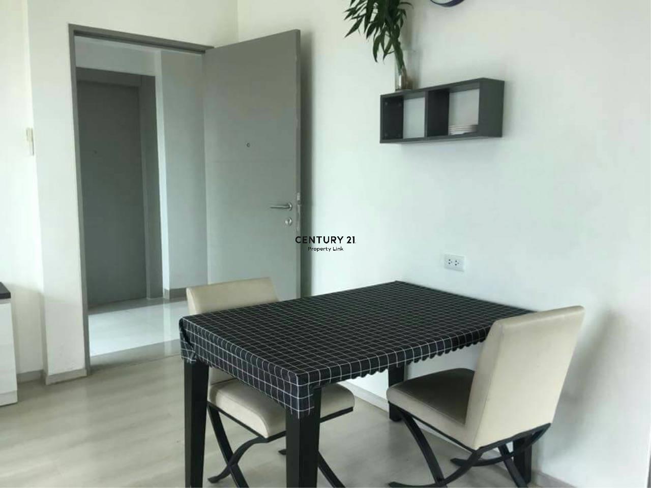 Century21 Property Link Agency's 39-CC-61596 Life Ratchadapisek Condo for Sale 1 bed Condo in bangkok MRT @Suthisarn / @Huai Khwang Sale 4.3 M. 6