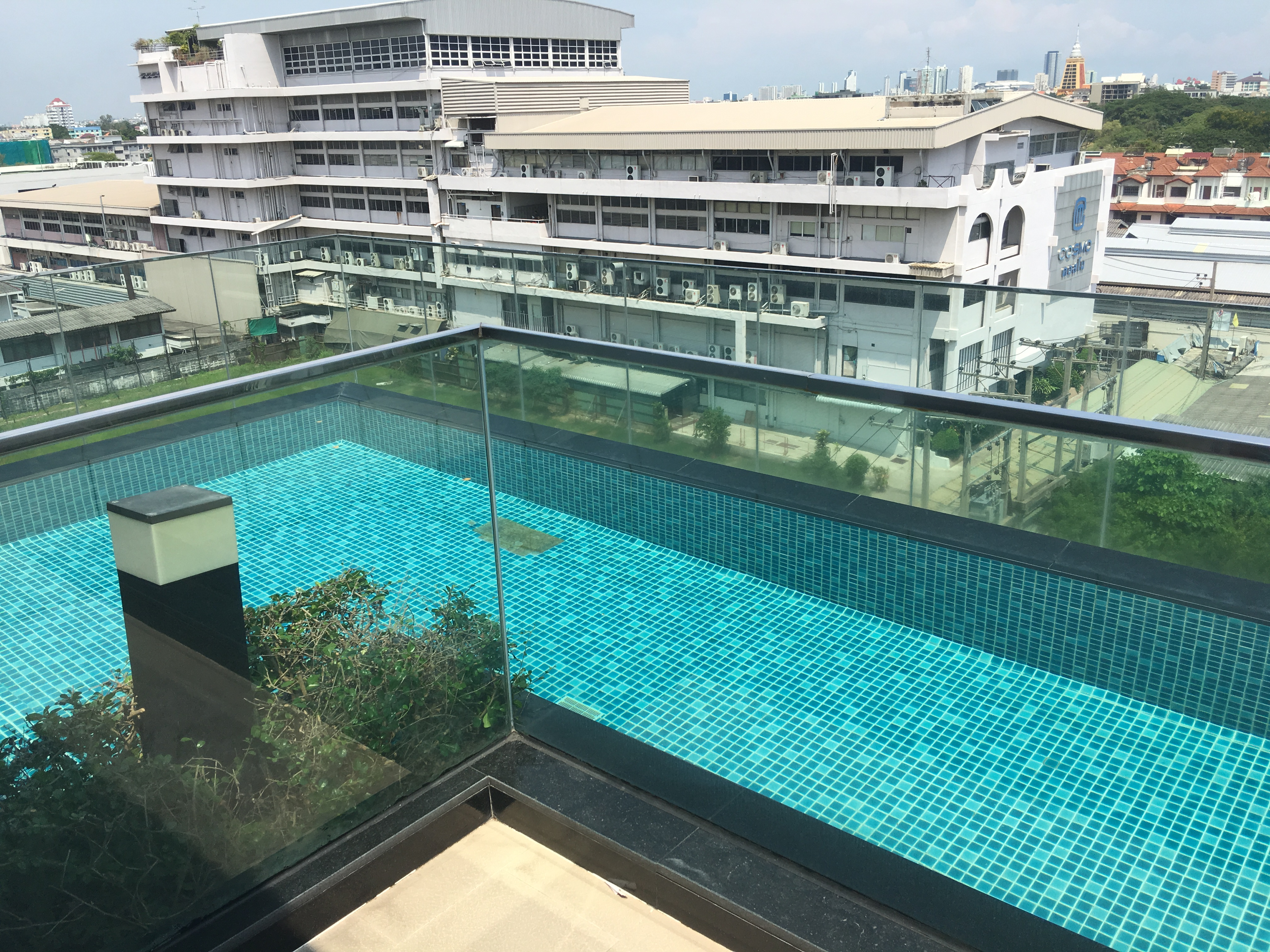 RR Property Thai Agency's Casa cando Sukhumvit 97 5