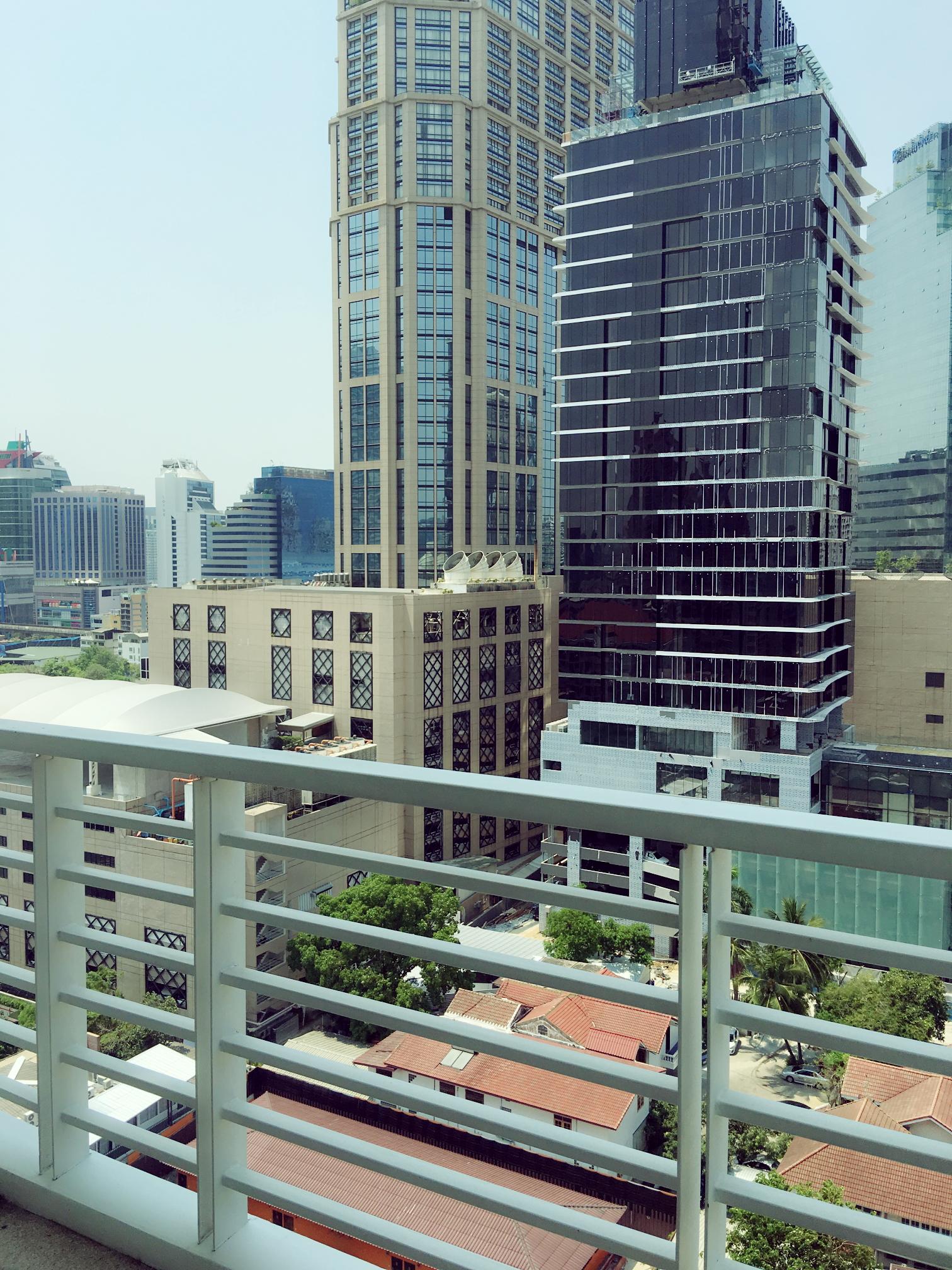 RR Property Thai Agency's Siri residence Sukumvit 24 5