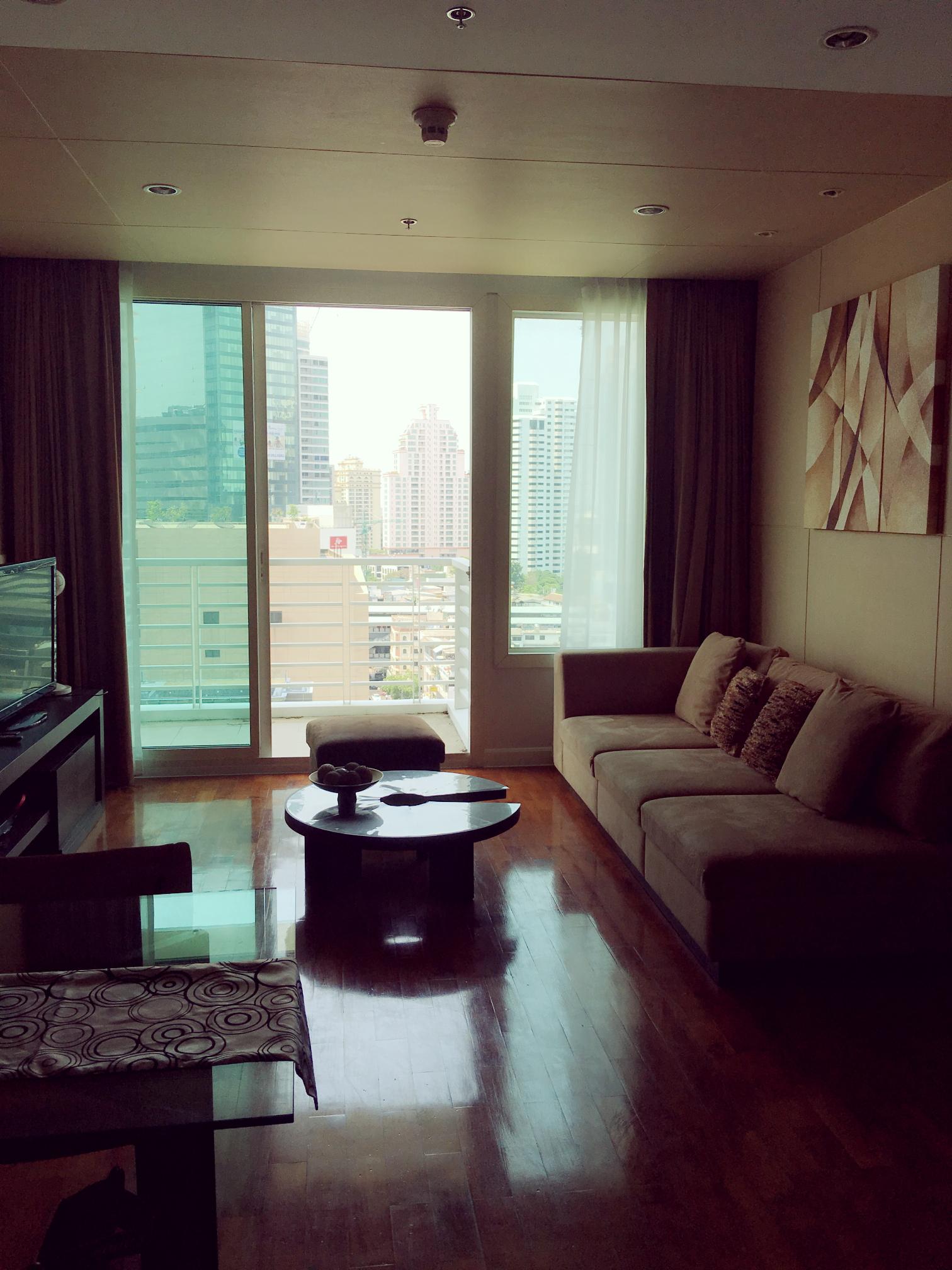 RR Property Thai Agency's Siri residence Sukumvit 24 8