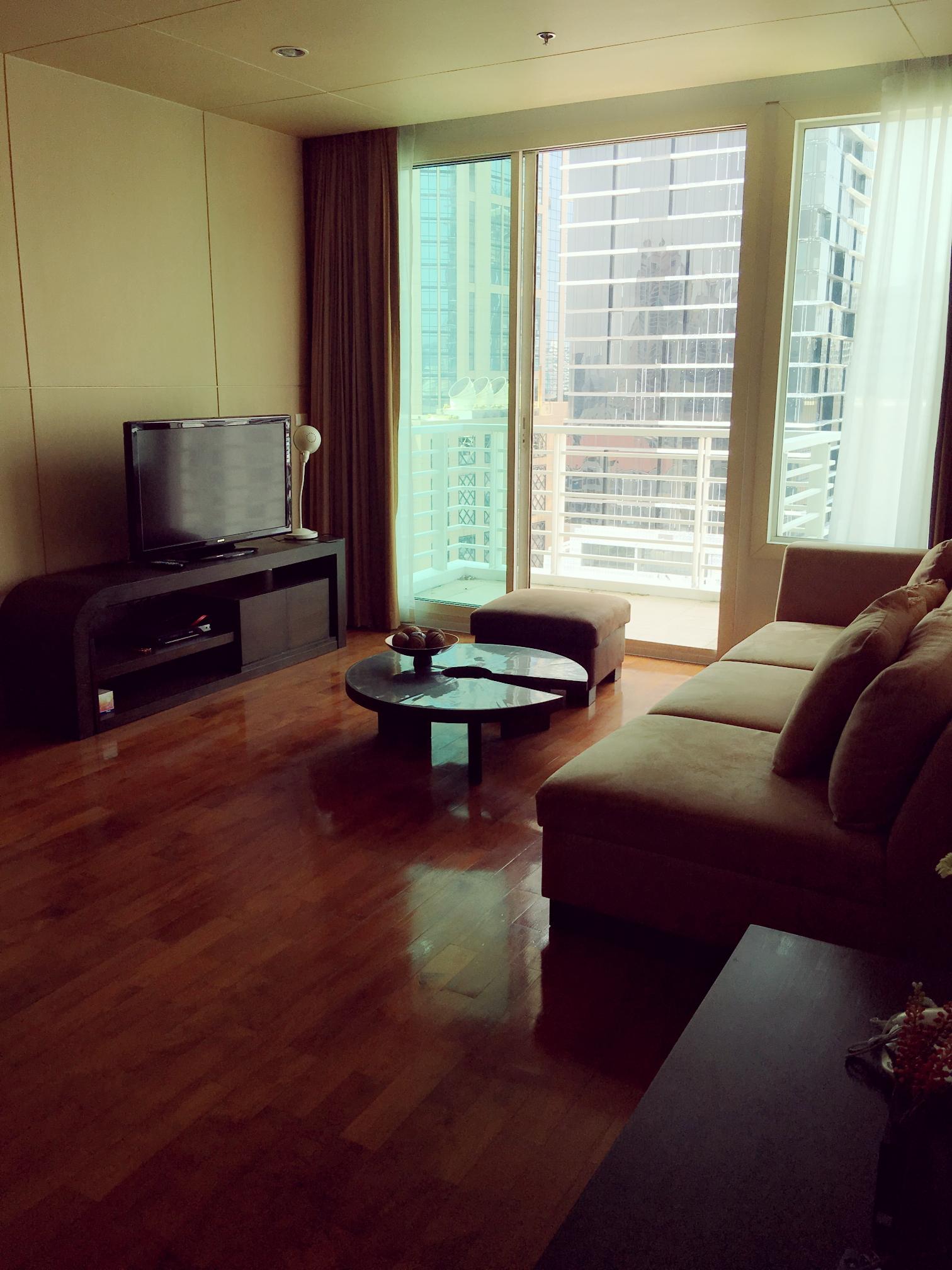 RR Property Thai Agency's Siri residence Sukumvit 24 9