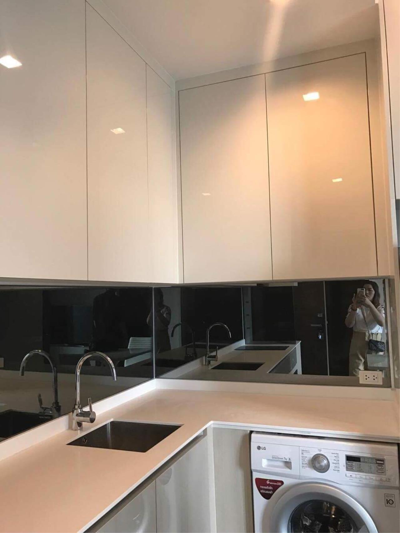First Choice Properties by Su Agent Agency's BS015 Q Asoke forRent 24,000 baht  5