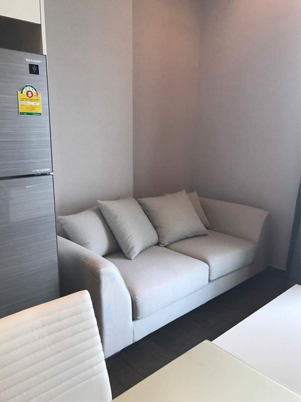 First Choice Properties by Su Agent Agency's BS015 Q Asoke forRent 24,000 baht  3