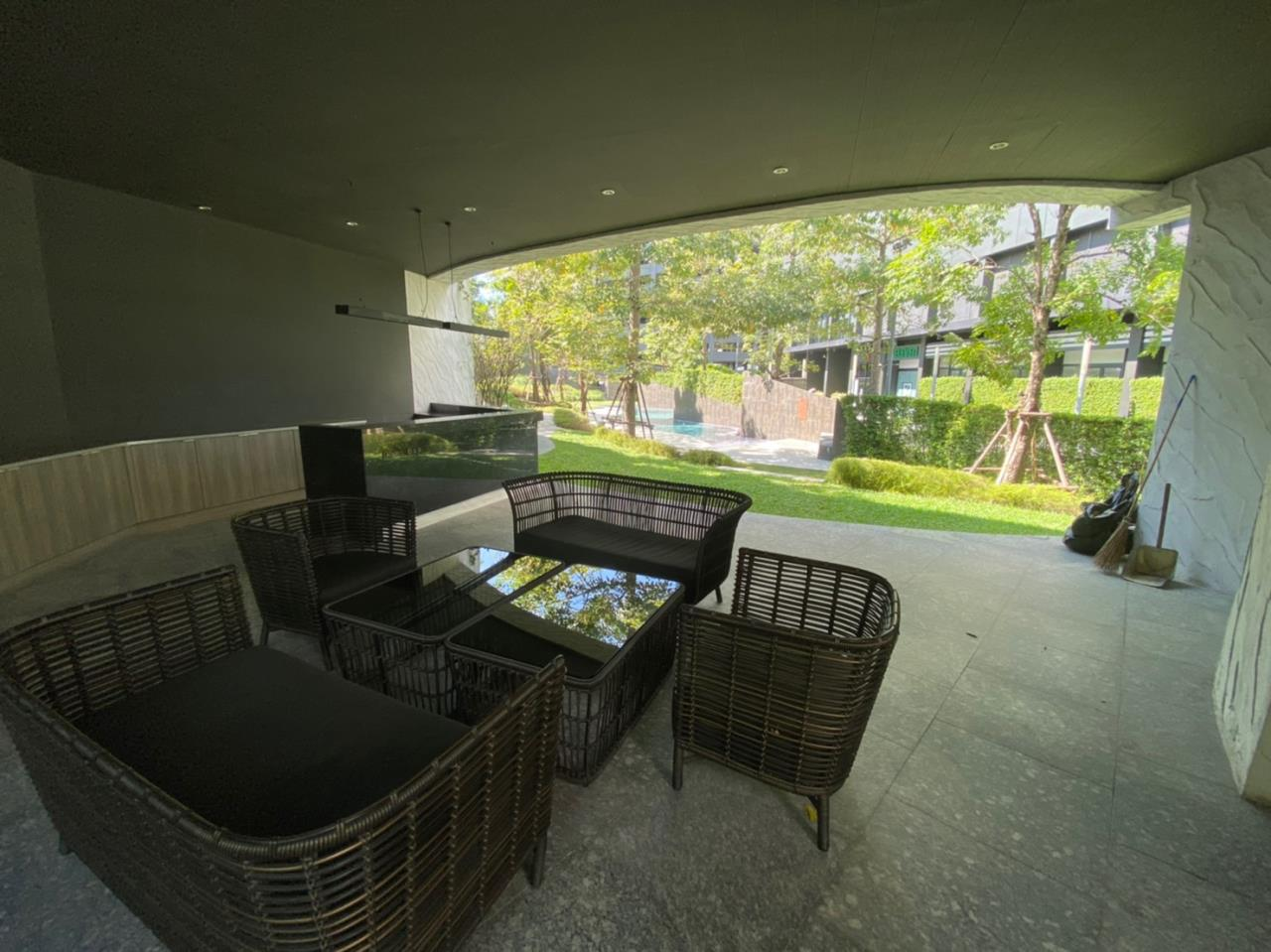 Su Agent Co.,Ltd Agency's BS042 Aspace ID Asoke Dindaeng 2 Bedrooms for Sale 12.5 M 13