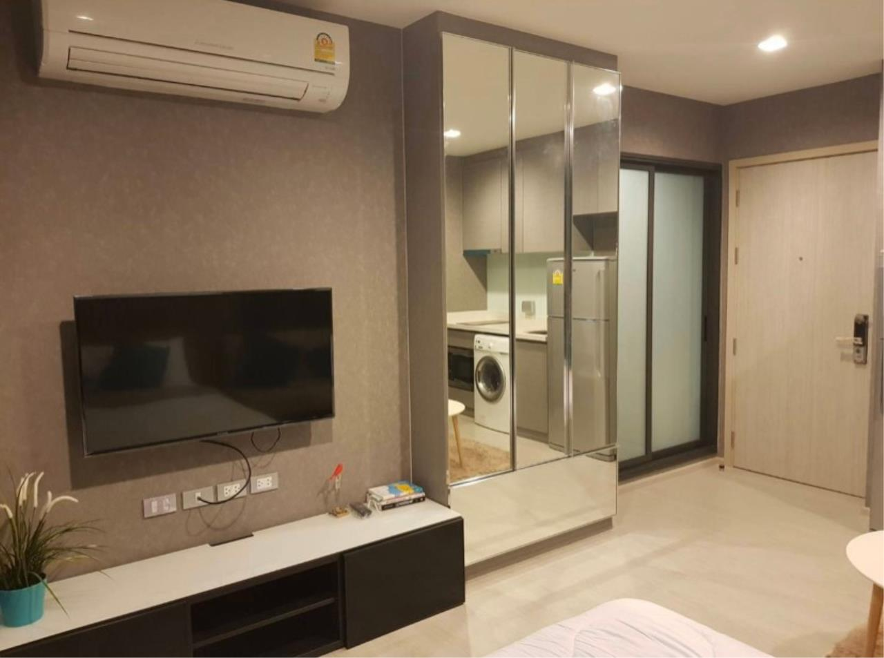Su Agent Co.,Ltd Agency's BS044 Rhythm SUkhumvit 36-38 Condo for sale 4.9 MB 1