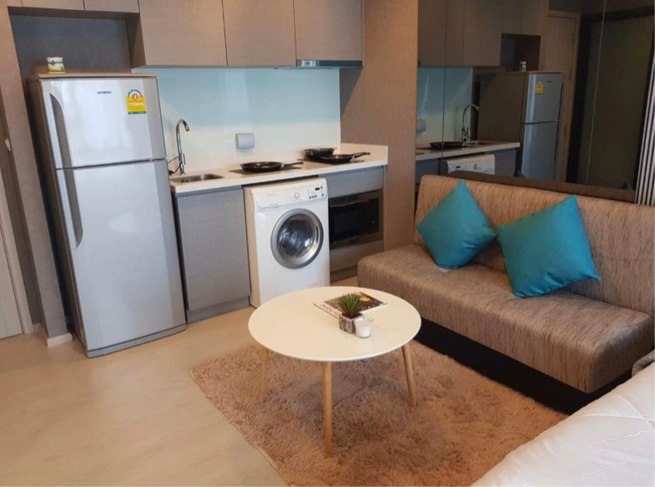Su Agent Co.,Ltd Agency's BS044 Rhythm SUkhumvit 36-38 Condo for sale 4.9 MB 2
