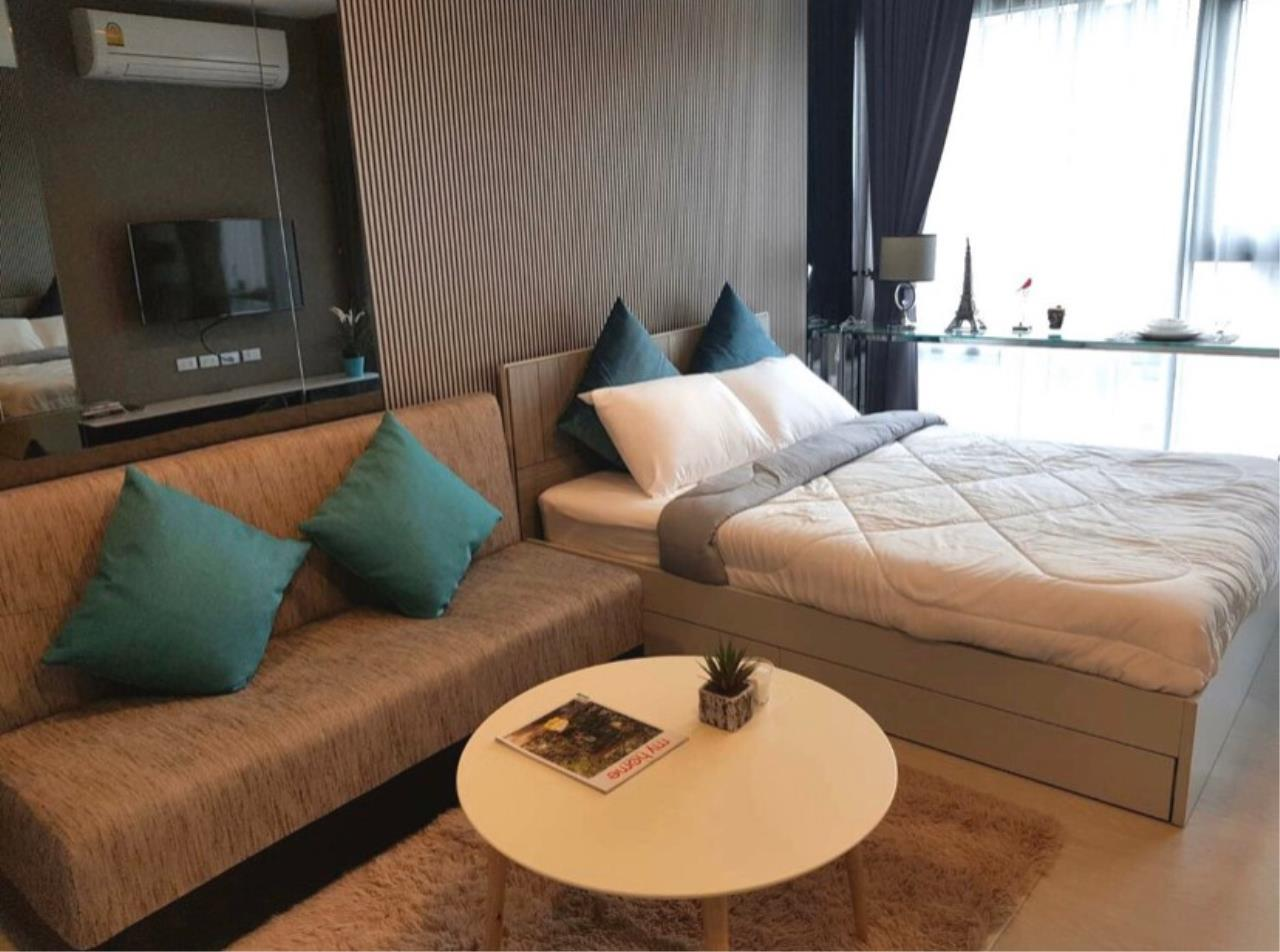 Su Agent Co.,Ltd Agency's BS044 Rhythm SUkhumvit 36-38 Condo for sale 4.9 MB 3