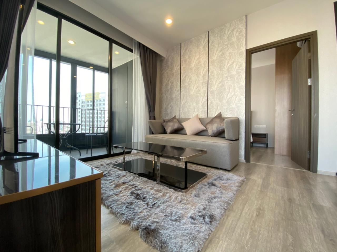 Su Agent Co.,Ltd Agency's BS074 Ideo Mobi Asoke 55 sq.m 2 Bedroom for rent 41,000 Baht/Month 7