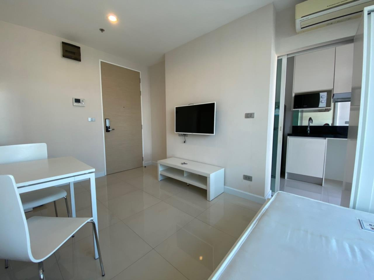 Su Agent Co.,Ltd Agency's BS078 The Sky Sukhumvit Condo 22 sq.m studio type for rent and sale 7