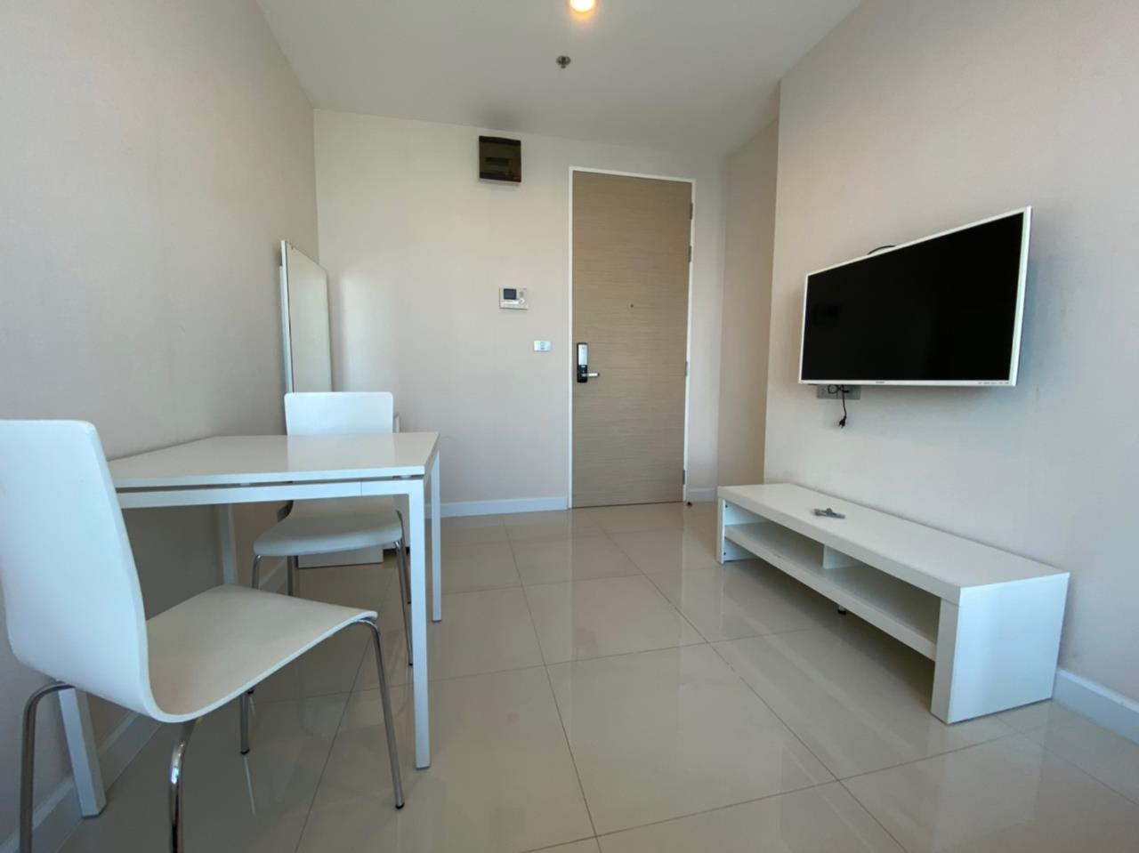 Su Agent Co.,Ltd Agency's BS078 The Sky Sukhumvit Condo 22 sq.m studio type for rent and sale 8