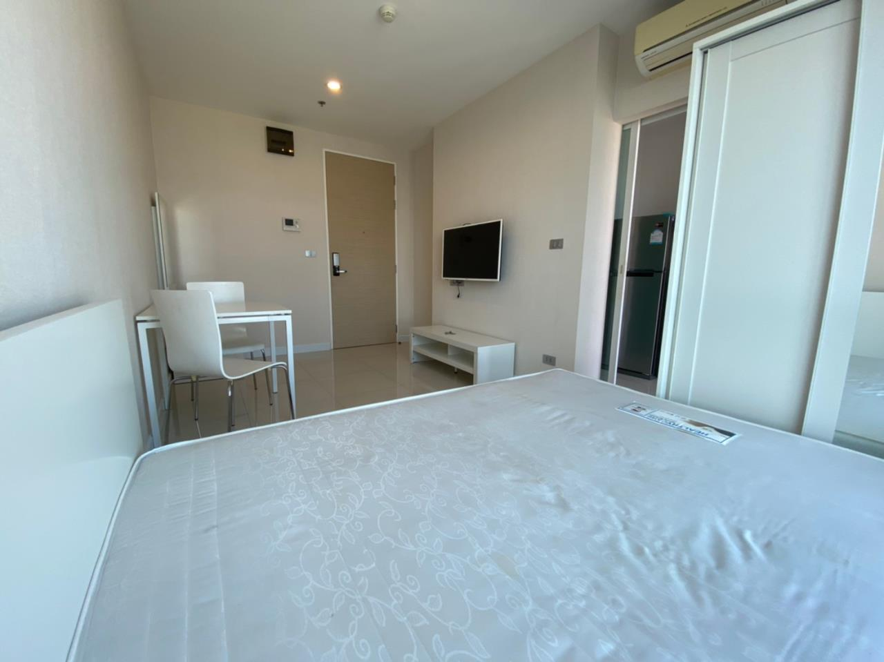Su Agent Co.,Ltd Agency's BS078 The Sky Sukhumvit Condo 22 sq.m studio type for rent and sale 9